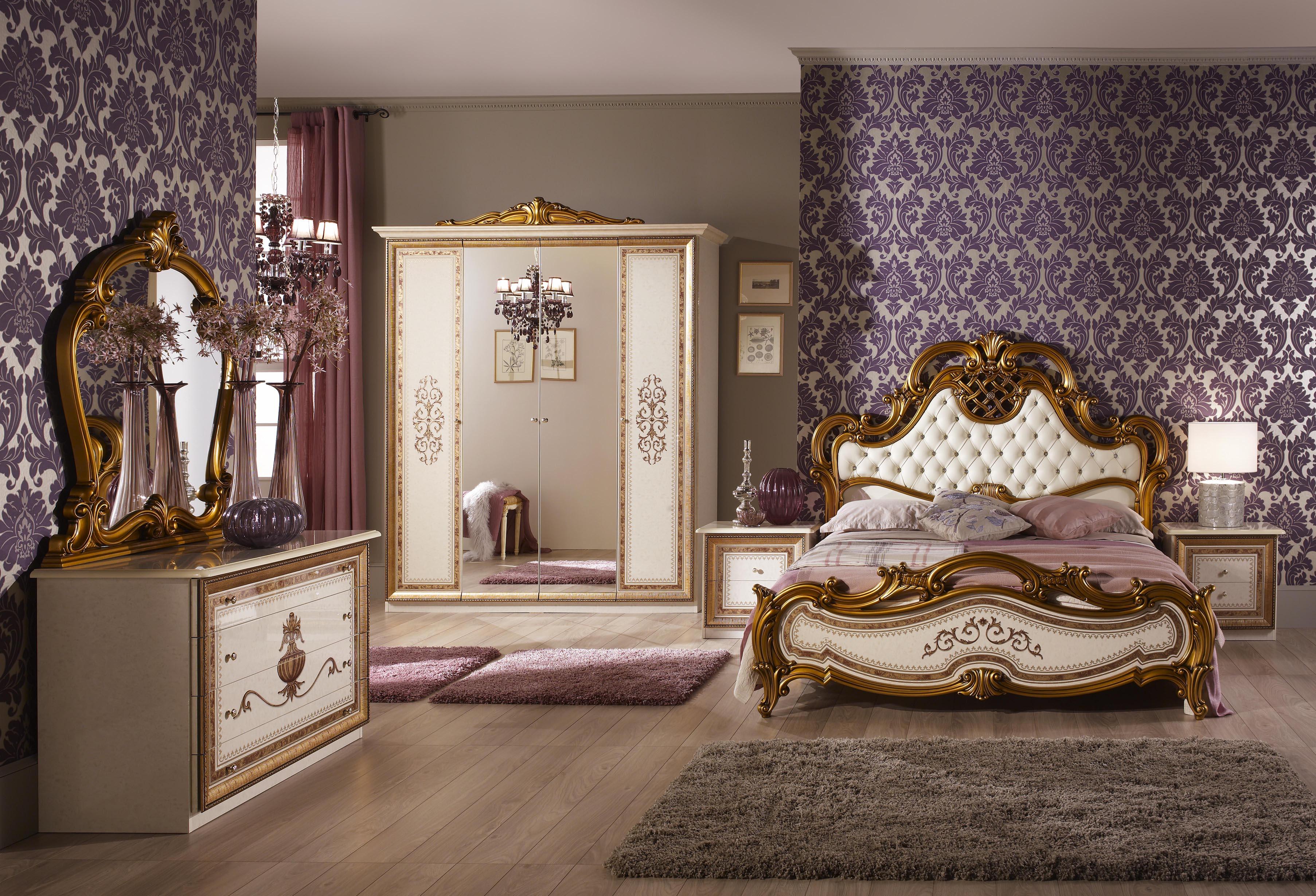 italienisch schlafzimmer – abomaheber